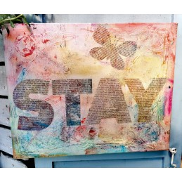 Stay Butterfly