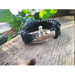 Outdoor armband 2.0 | zwart