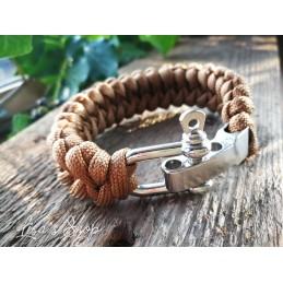 Outdoor armband 2.0 | beige -1