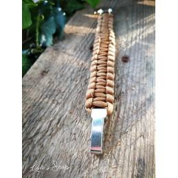 Outdoor armband 2.0 | beige -2